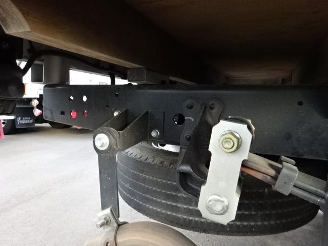 いすゞ H28 エルフ 4WD 平ボディ 1.5万km ★ 画像13