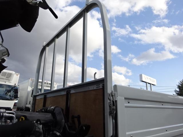 いすゞ H28 エルフ 4WD 平ボディ 1.5万km ★ 画像16