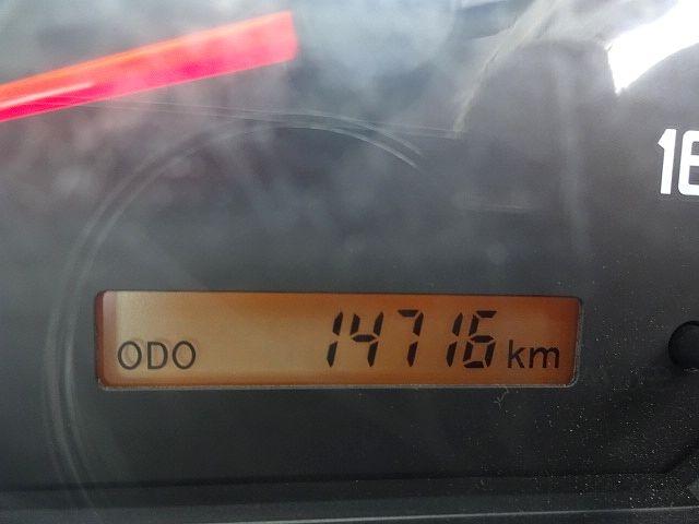 いすゞ H28 エルフ 4WD 平ボディ 1.5万km ★ 画像19