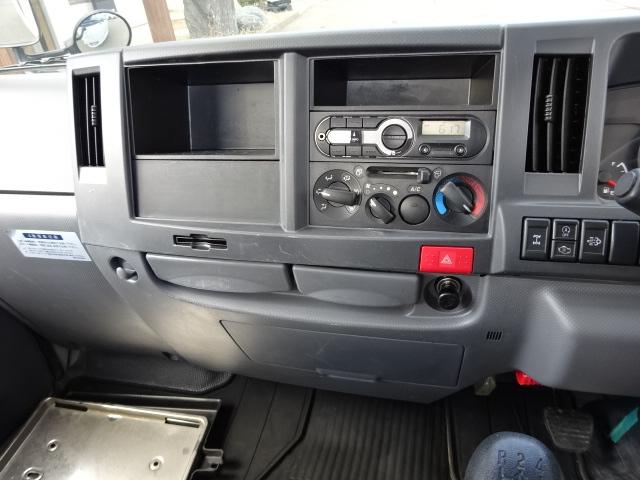 いすゞ H28 エルフ 4WD 平ボディ 1.5万km ★ 画像20