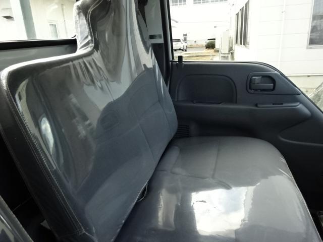 いすゞ H28 エルフ 4WD 平ボディ 1.5万km ★ 画像21
