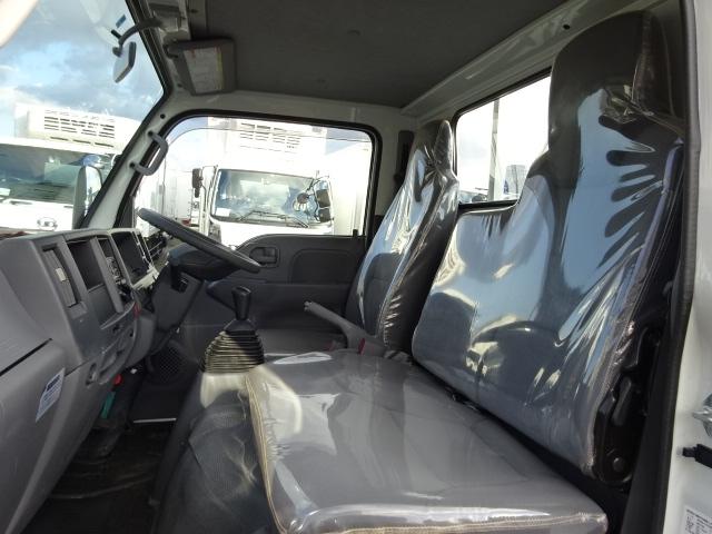 いすゞ H28 エルフ 4WD 平ボディ 1.5万km ★ 画像23