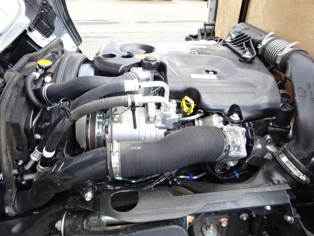 いすゞ H28 エルフ 4WD 平ボディ 1.5万km ★ 画像26