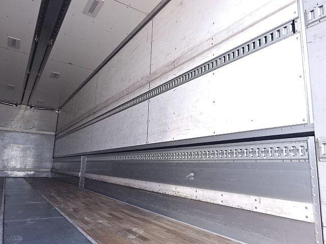 いすゞ H26 ギガ 4軸低床アルミウィング 格納PG 画像10