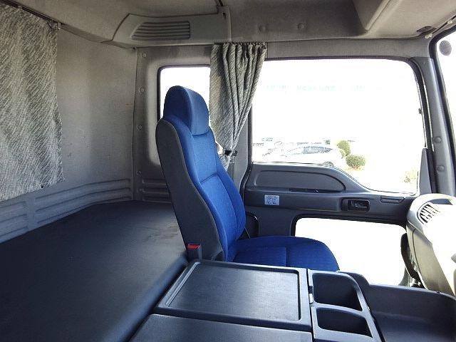 いすゞ H26 ギガ 4軸低床アルミウィング 格納PG 画像23