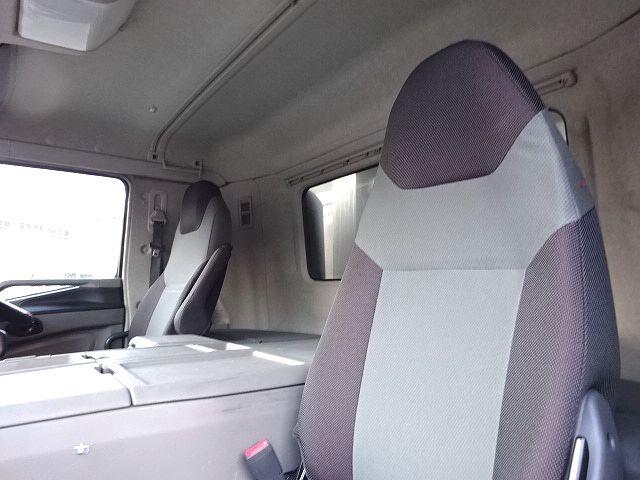 三菱 スーパーグレート 冷凍車 サイド観音扉 キーストン 画像27