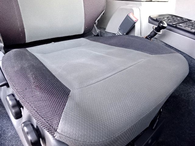 三菱 スーパーグレート 冷凍車 サイド観音扉 キーストン 画像28
