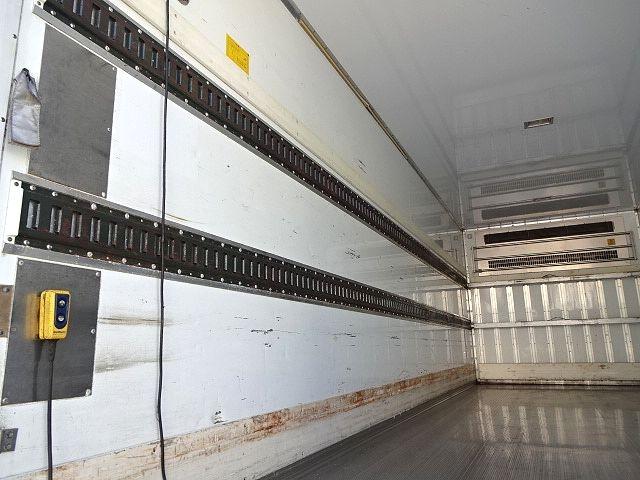 いすゞ H19 フォワード 増トン 冷凍車 格納PG ★ 画像12
