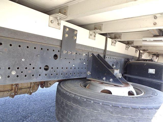 いすゞ H19 フォワード 増トン 冷凍車 格納PG ★ 画像15
