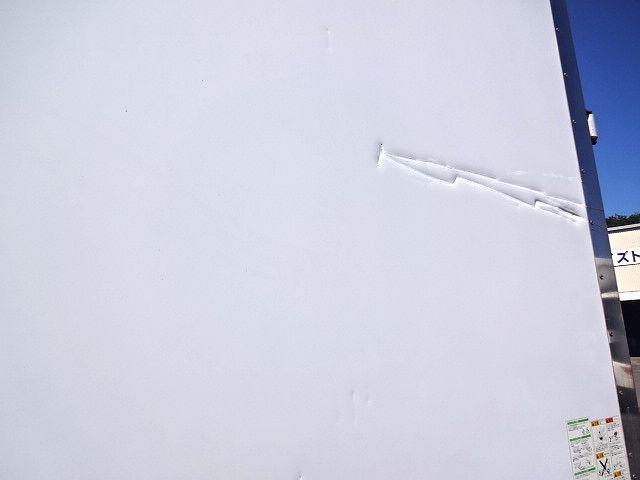 いすゞ H19 フォワード 増トン 冷凍車 格納PG ★ 画像17