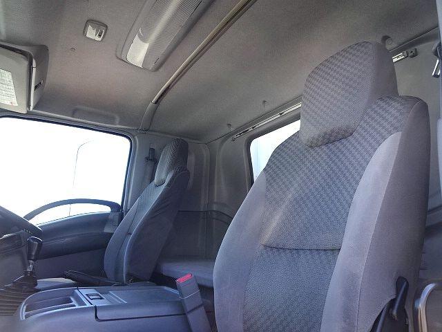 いすゞ H19 フォワード 増トン 冷凍車 格納PG ★ 画像24