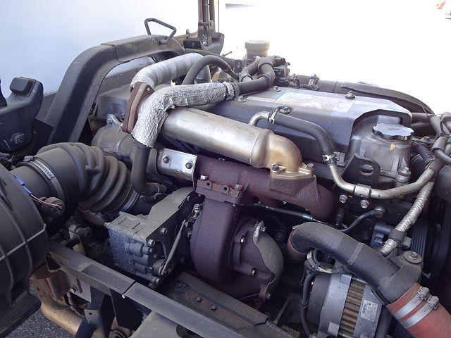 いすゞ H19 フォワード 増トン 冷凍車 格納PG ★ 画像25