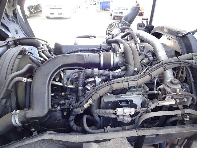いすゞ H19 フォワード 増トン 冷凍車 格納PG ★ 画像26