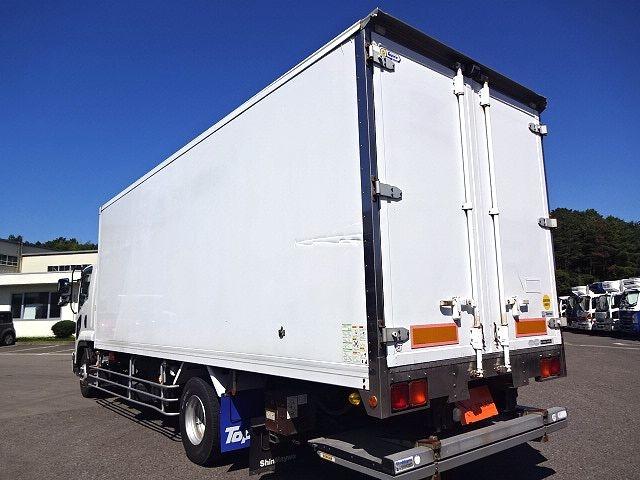 いすゞ H19 フォワード 増トン 冷凍車 格納PG ★ 画像6