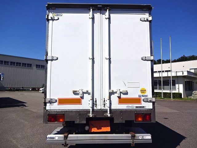 いすゞ H19 フォワード 増トン 冷凍車 格納PG ★ 画像7