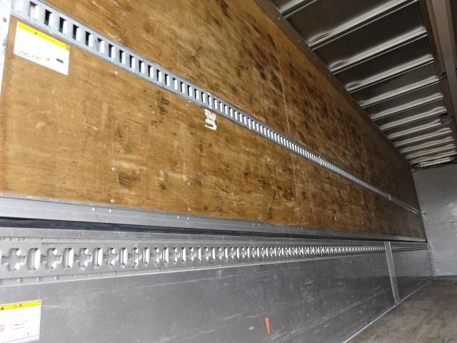 いすゞ H24 ギガ ハイルーフ 4軸低床アルミウィング 画像10