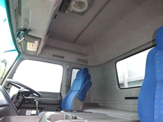 いすゞ H24 ギガ ハイルーフ 4軸低床アルミウィング 画像28