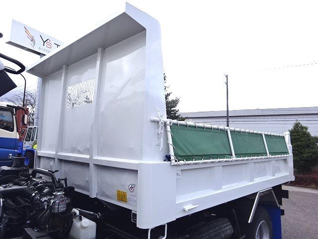 いすゞ H25 フォワード ダンプ 実走3.7万km ★ 画像10