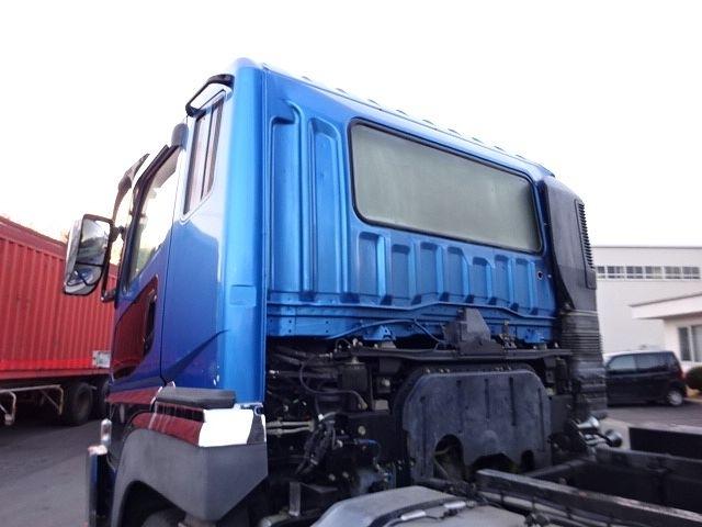 三菱 H22 スーパーグレート ダンプ 510X220★ 画像14