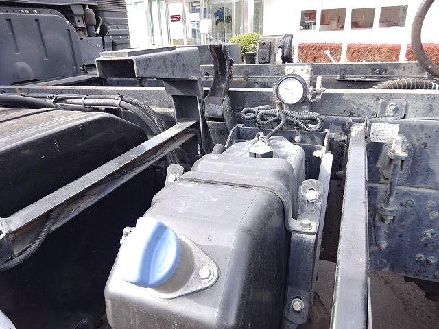 三菱 H25 スーパーグレート ダンプ 510X230★ 画像15
