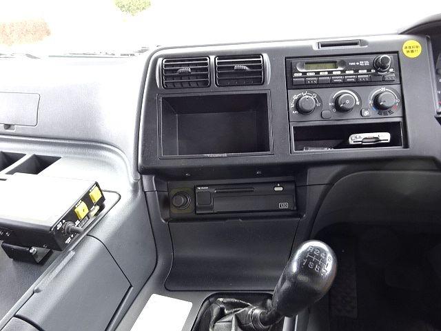 三菱 H25 スーパーグレート ダンプ 510X230★ 画像24