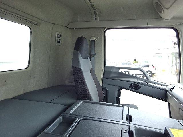 三菱 H25 スーパーグレート ダンプ 510X230★ 画像25