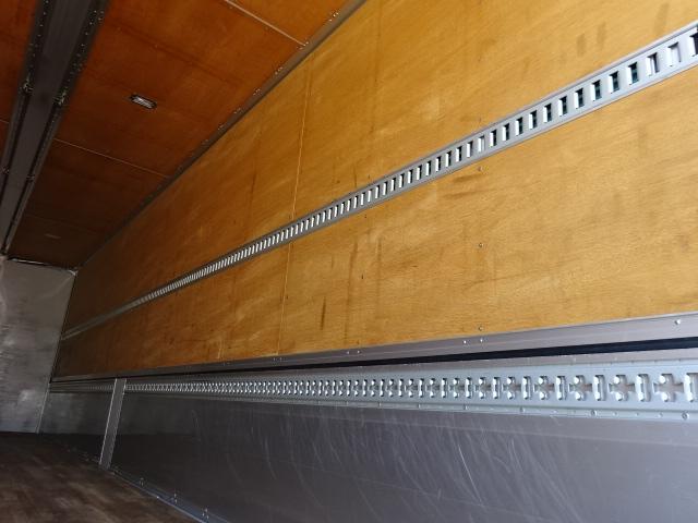 いすゞ H25 ギガ 4軸低床アルミウィング 画像11