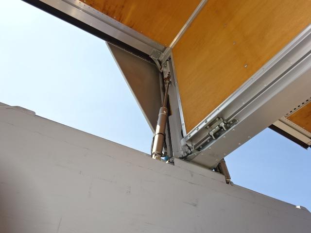 いすゞ H25 ギガ 4軸低床アルミウィング 画像12