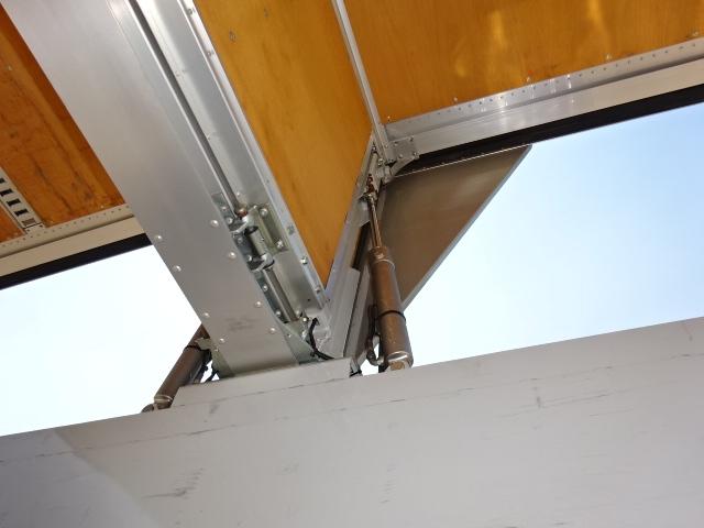いすゞ H25 ギガ 4軸低床アルミウィング 画像13