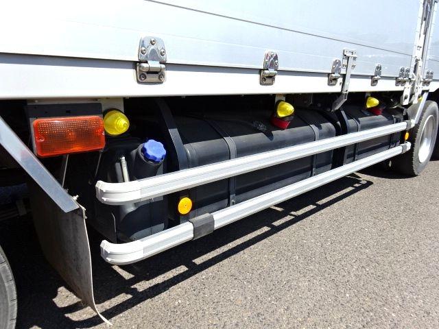 いすゞ H25 ギガ 4軸低床アルミウィング 画像21