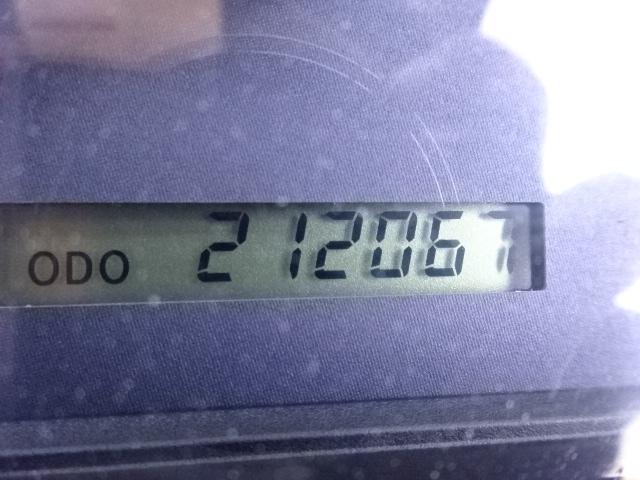 いすゞ H25 ギガ 4軸低床アルミウィング 画像26