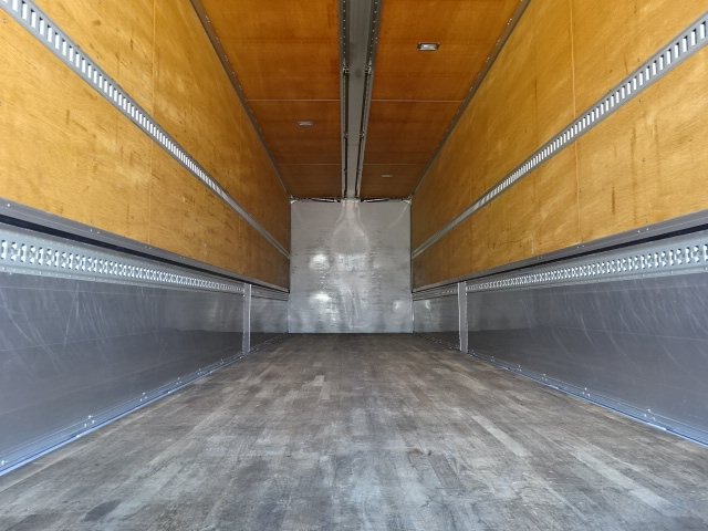 いすゞ H25 ギガ 4軸低床アルミウィング 画像9