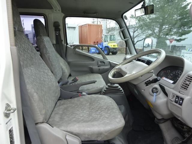 トヨタ H23 トヨエース 4WD Wキャブ  画像16