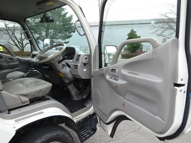 トヨタ H23 トヨエース 4WD Wキャブ  画像17