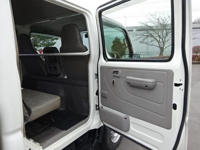 トヨタ H23 トヨエース 4WD Wキャブ  画像18