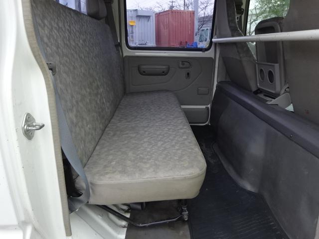 トヨタ H23 トヨエース 4WD Wキャブ  画像19