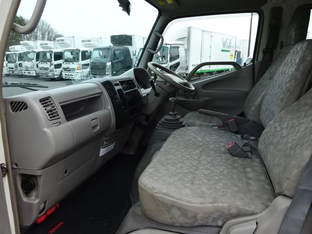 トヨタ H23 トヨエース 4WD Wキャブ  画像22