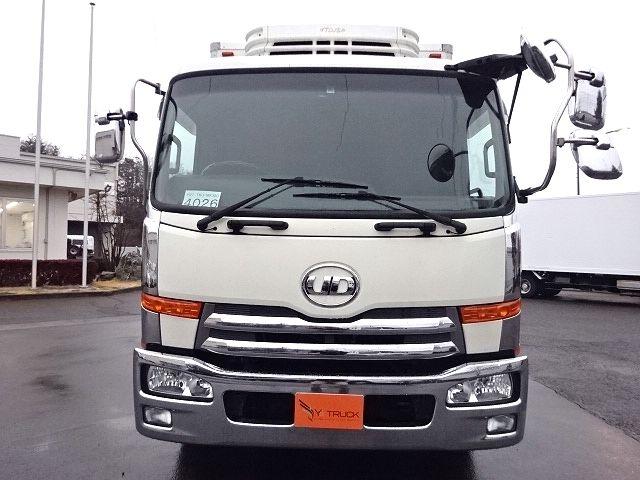UD H27 コンドル 低温冷凍車 サイド観音扉 ★ 画像2