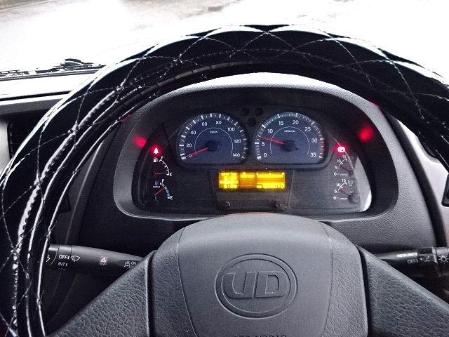 UD H27 コンドル 低温冷凍車 サイド観音扉 ★ 画像20