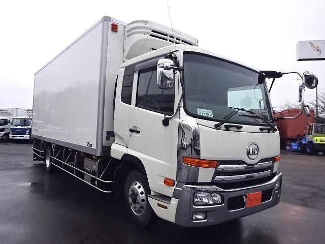 UD H27 コンドル 低温冷凍車 サイド観音扉 ★ 画像3