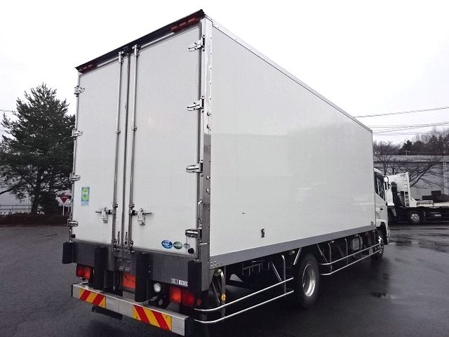 UD H27 コンドル 低温冷凍車 サイド観音扉 ★ 画像8