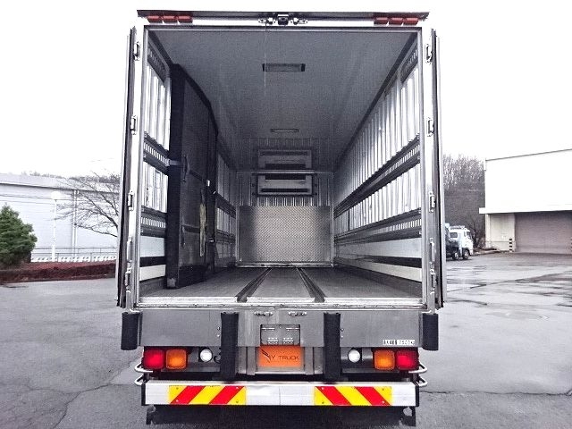 UD H27 コンドル 低温冷凍車 サイド観音扉 ★ 画像9