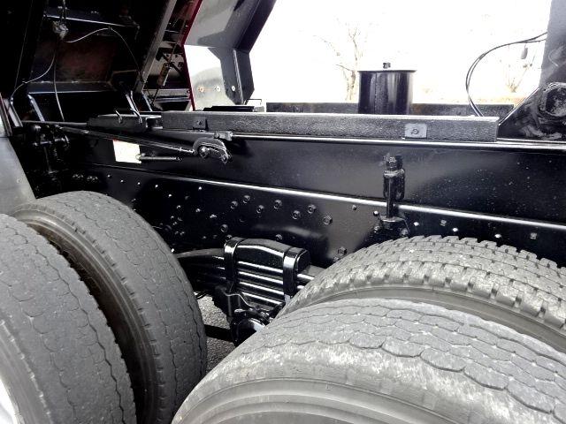 三菱 スーパーグレート ハイルーフ ダンプ 車検付 画像12