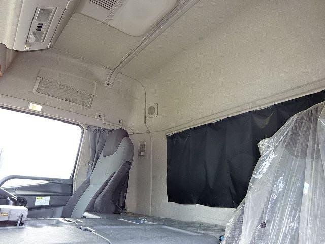 三菱 スーパーグレート ハイルーフ ダンプ 車検付 画像24