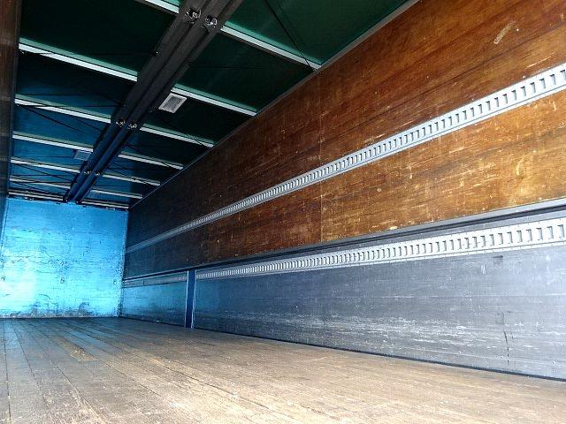三菱 H20スーパーグレート ハイルーフ アルミウィング 画像11