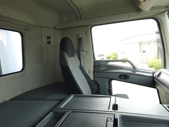 三菱 H27 スーパーグレート 冷凍車 サイド観音扉 ★ 画像25