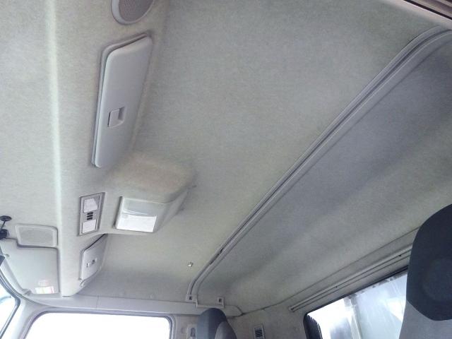三菱 H27 スーパーグレート 冷凍車 サイド観音扉 ★ 画像26