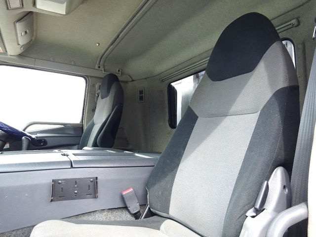 三菱 H27 スーパーグレート 冷凍車 サイド観音扉 ★ 画像27