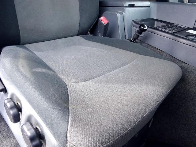 三菱 H27 スーパーグレート 冷凍車 サイド観音扉 ★ 画像28