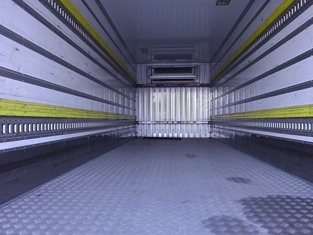 日野 H17 レンジャー 低温冷凍車 格納PG ★ 画像10